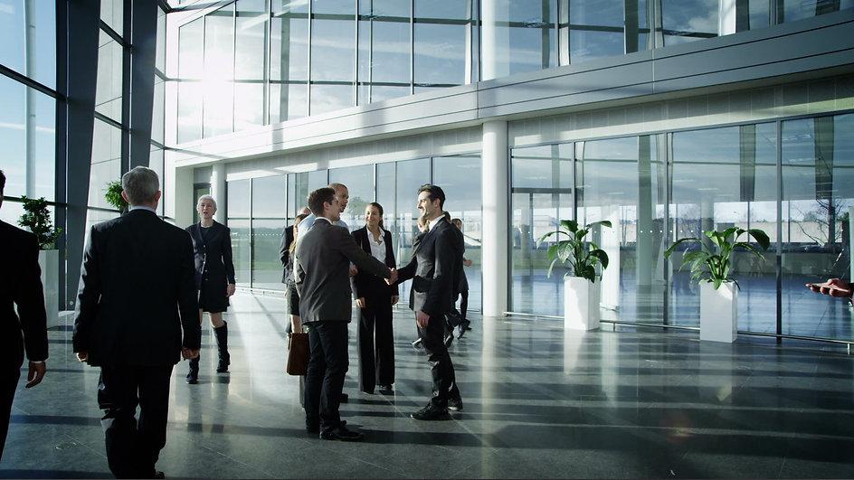Management Consulting | NextGen Business Council