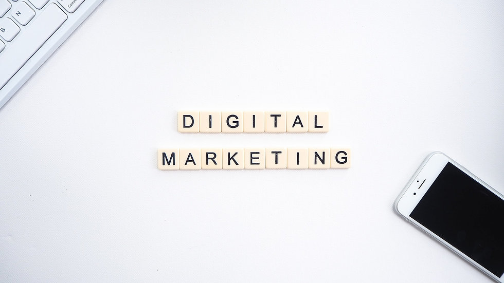 Our Process for digital marketing | NextGen Business Council