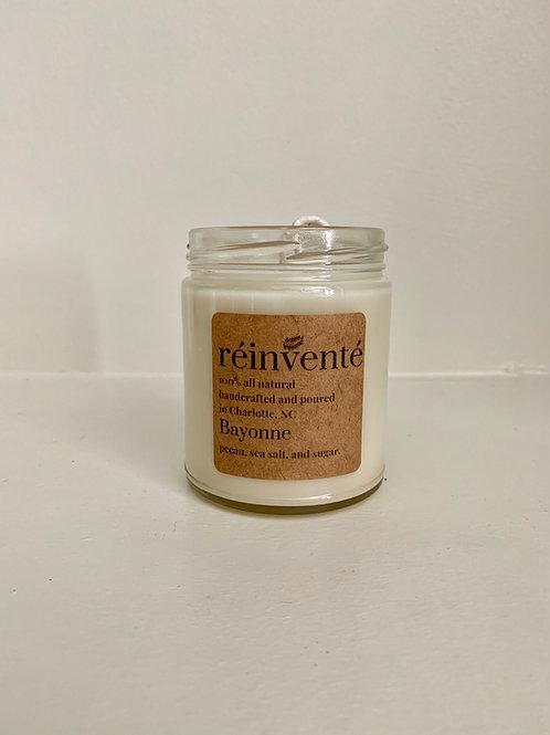 9oz.- BAYONNE - Caramelized Pralines
