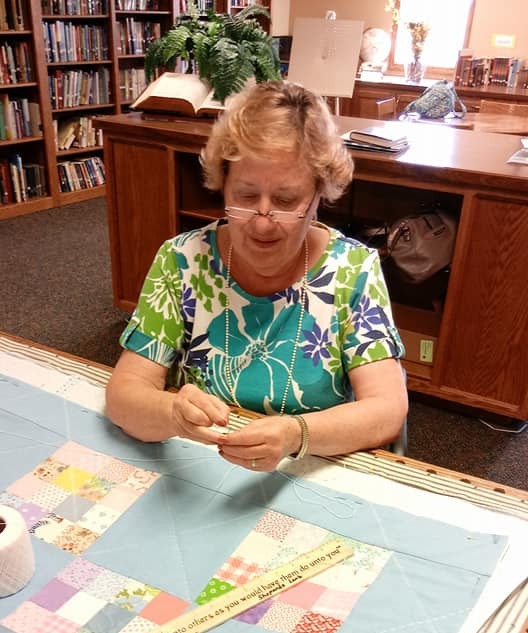 Women's Sewing & Quilting