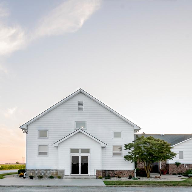 Howard-Miami Mennonite Church