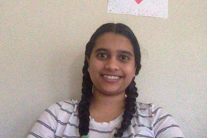 Shivani Mandalaparthi