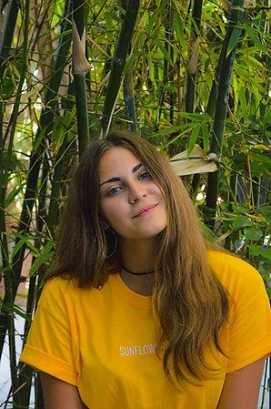 Sara in Los Angeles