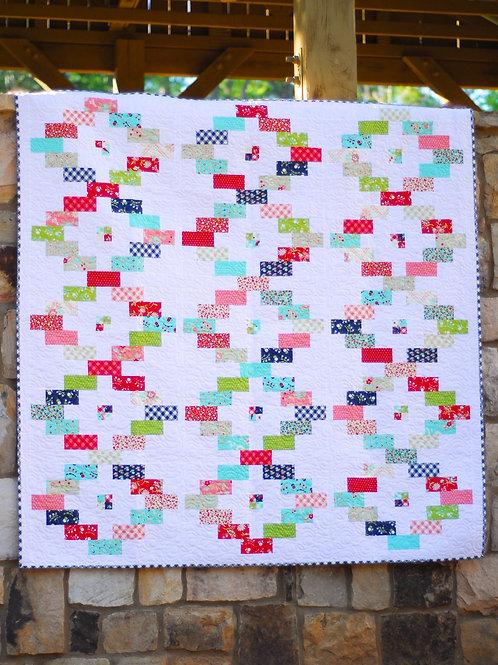 Playdate - Paper Pattern