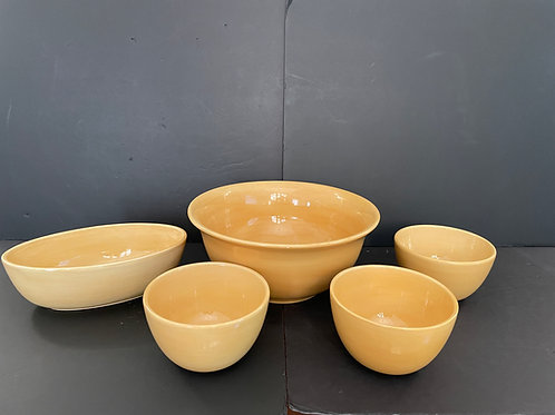 Lot 45 - Pottery Barn Dishes