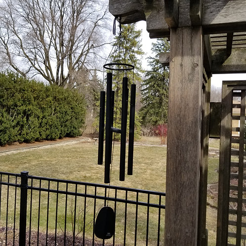Lot 12 - Outdoor Chimes by Woodstock