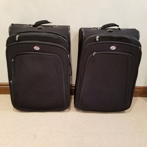 Lot 54 American Tourister Luggage
