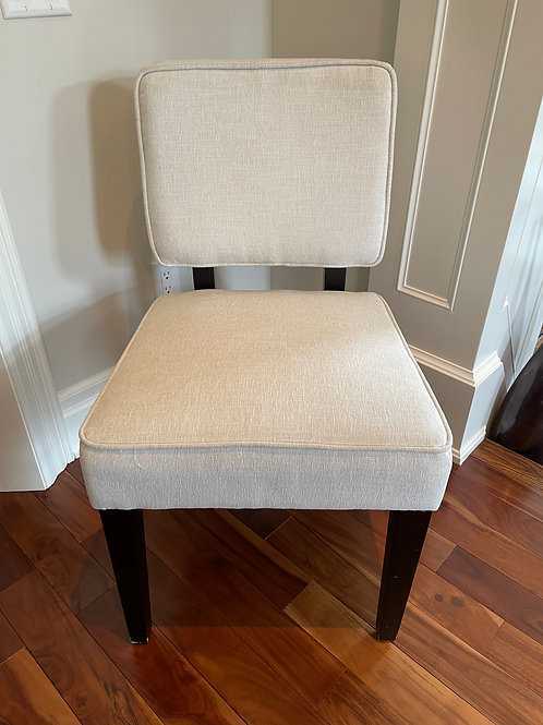 Lot 46 Ivory Chair