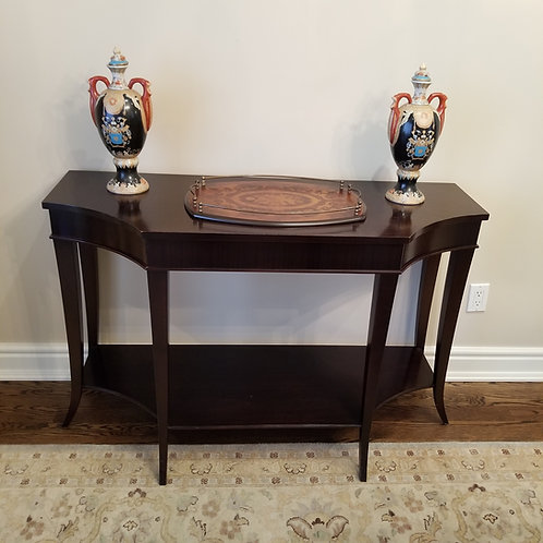 Lot 23 Console Table