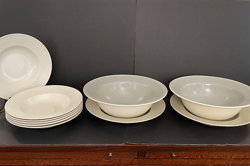 Lot 80 - Wedgewood Dishes
