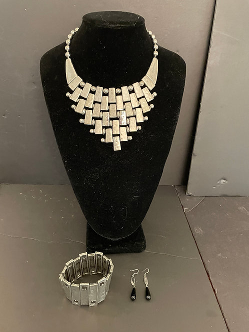 Lot 50 - Assorted Silver Jewellery