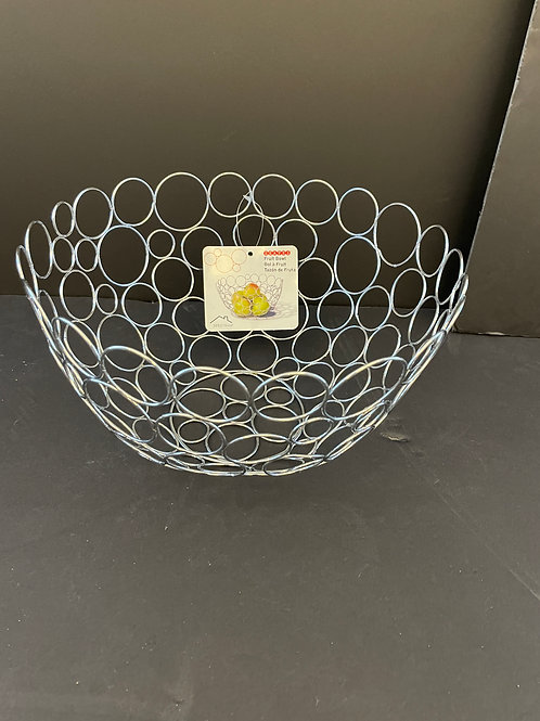 Lot 128 - 25 Plus Wire Baskets (New)