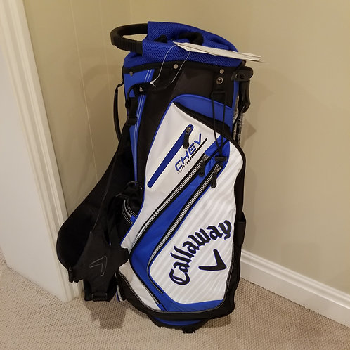 Lot 71 Calloway Golf Bag