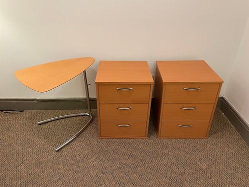 Lot 125 - 3 Side Tables