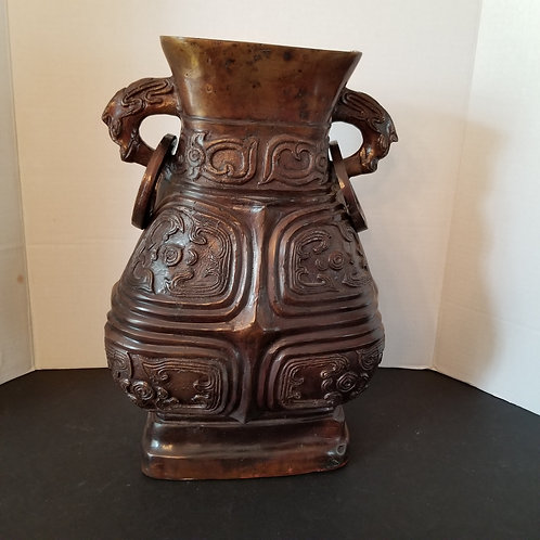 Lot 23 - Bronze Urn by Maitland Smith