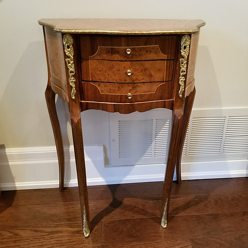Lot 17 Small Side Table