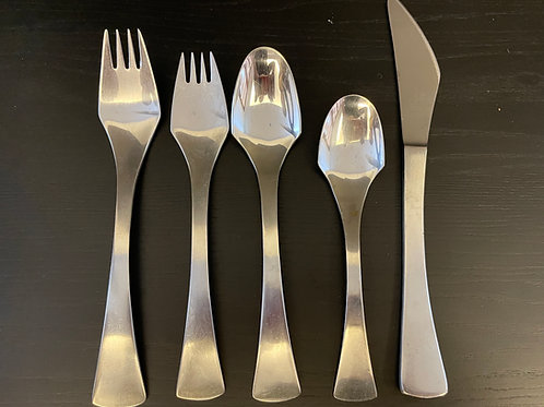 Lot 70 - Set of Cutlery - Service for 12