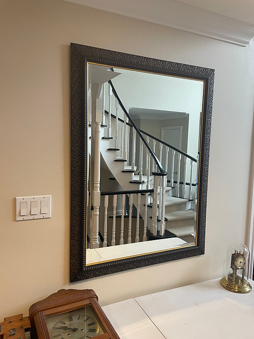 Lot 63 - Large Wall Mirror