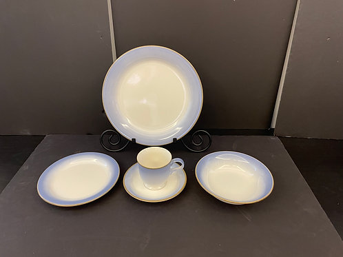 Lot 108 (B) - Mikasa Dishes - Service for 6
