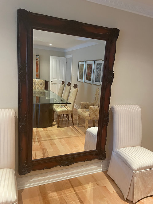 Lot 1 - Large Wall Mirror