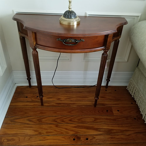 Lot 81 Side Table