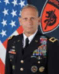 BG Donald C. Bolduc official photo as of