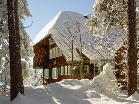 Fall and Winter Energy Saving Tips!