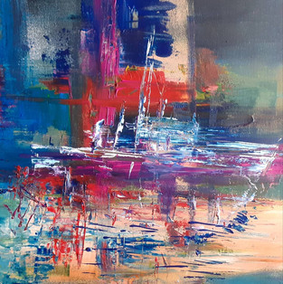 """""""Lost at Sea"""""""