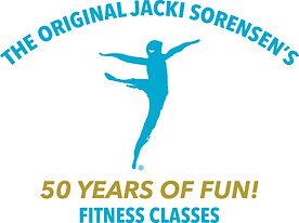 Jacki Sorensen 50 Years Logo.jpg