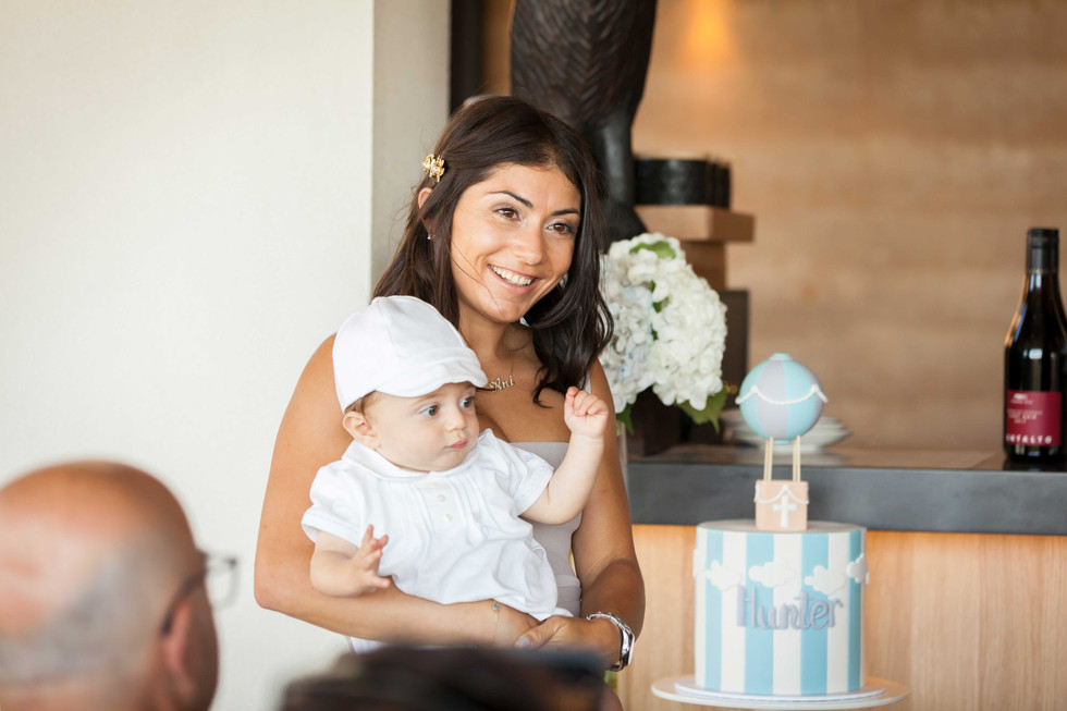 Melbourne Christening Photography