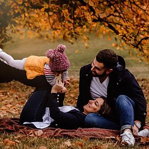 Kayayan Family Session
