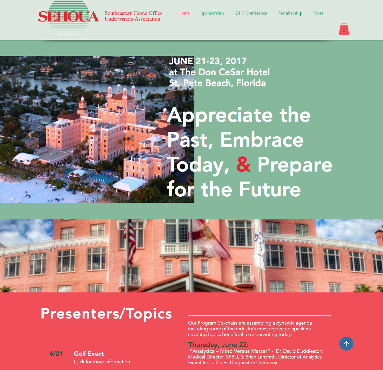 SEHOUA site