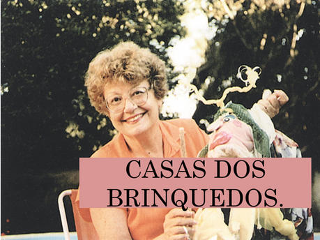 Atividades n°136- Casa dos Brinquedos - 13/09/2021