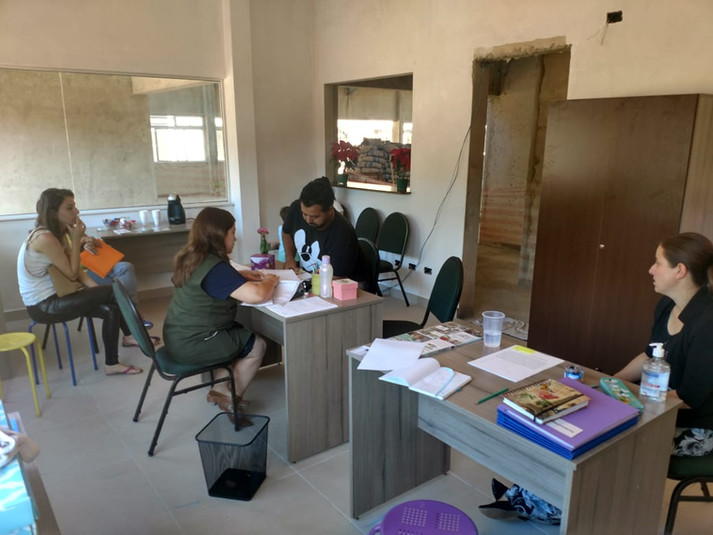 Escola Estância Betânia entrega lista de documentação para reserva de matrículas