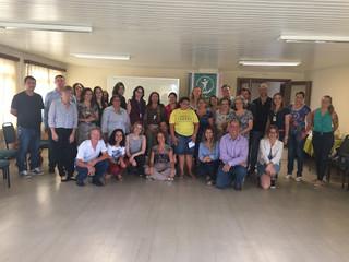 Irmandade Betânia participa da primeira reunião da Rede do Terceiro Setor em 2017