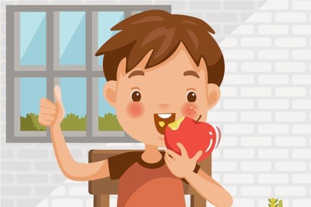 Dia da conscientização contra a obesidade infantil