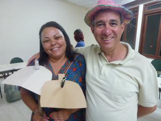 Conheça o casal de missionários que entenderam o chamado de Deus para eles