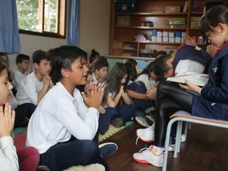 Ensino Religioso e a formação da criança
