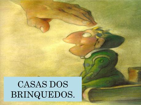 Atividades n°144- Casa dos Brinquedos - 23/09/2021