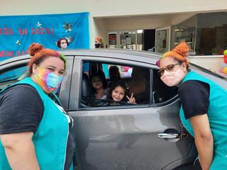 Escola Estância Betânia encerra ano letivo com lembranças para alunos