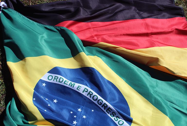 Câmara de Comércio e Indústria Brasil Alemanha