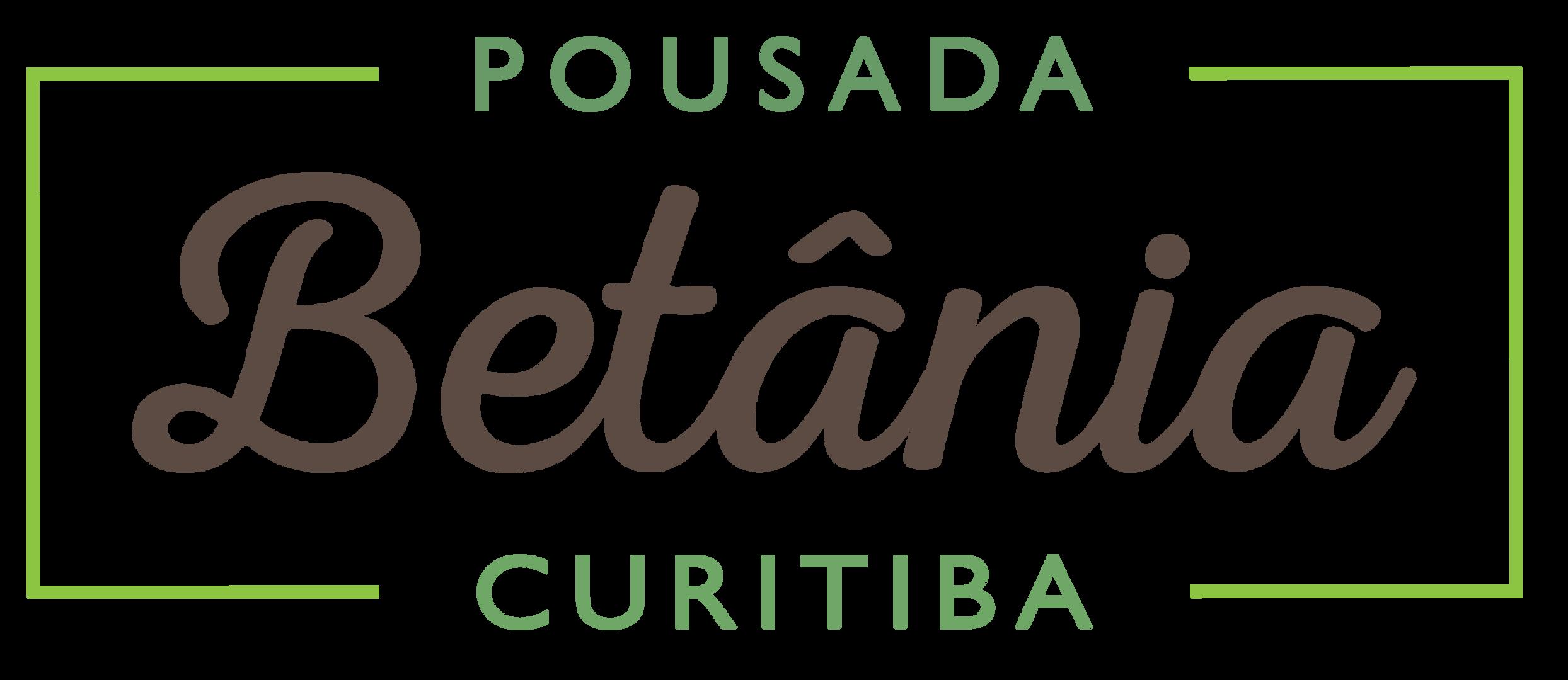 Logo Pousada Betânia