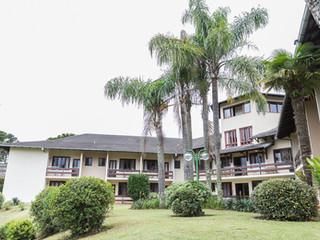 Hotel Estância Betânia: Um paraíso ao seu alcance