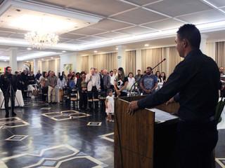 Irmandade promove Jantar Solidário em prol de construção de nova escola