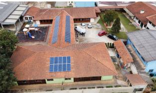 Irmandade Betânia é selecionada para receber recursos para investimento em energia elétrica