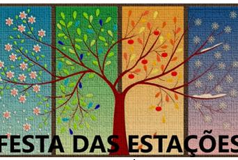 AVISO AOS PAIS - FESTA DAS ESTAÇÕES