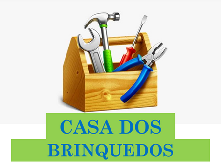 Atividades n°84 - Casa dos Brinquedos - 15/06/2021