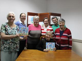 Irmandade Betânia lança livro infantil abordando ações em prol dos ODS