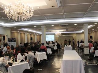 Irmandade Betânia realiza jantar solidário em prol da revitalização da quadra do CEISB