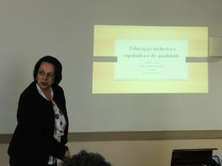 Irmandade Betânia sedia reunião do Movimento Nós Podemos Paraná com palestra sobre ODS 4